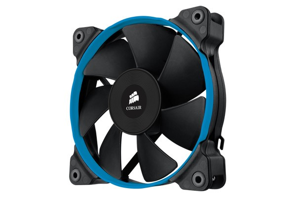 Corsair Air SP120 PWM High Performance Edition Hög Statiskt Tryck (120x120x25)