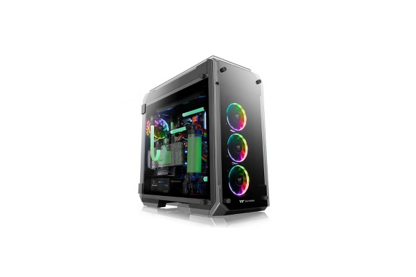Thermaltake View 71 TG RGB Plus with Window