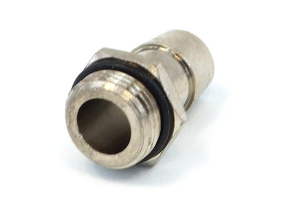 13mm (1/2') anslutning G3/8 med O-Ring (High-Flow)